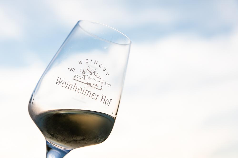 Vinventure Weinprobe mit Barbecue, Weinheimer Hof
